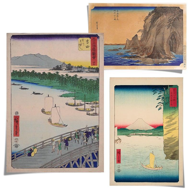 UtagawaHiroshige