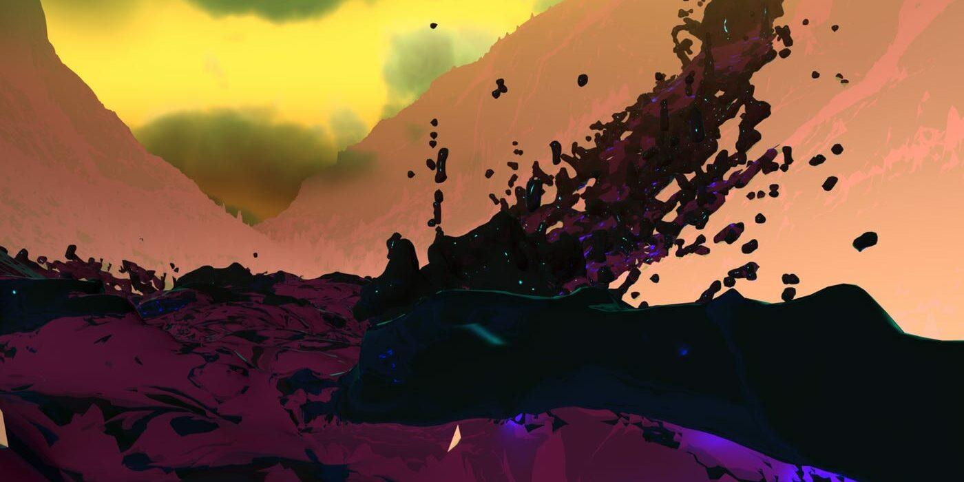 Clouds Study 3, 2021, by Snow Yunxue Fu